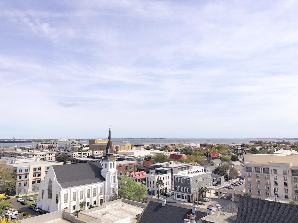 Charleston Travel Guide 2019