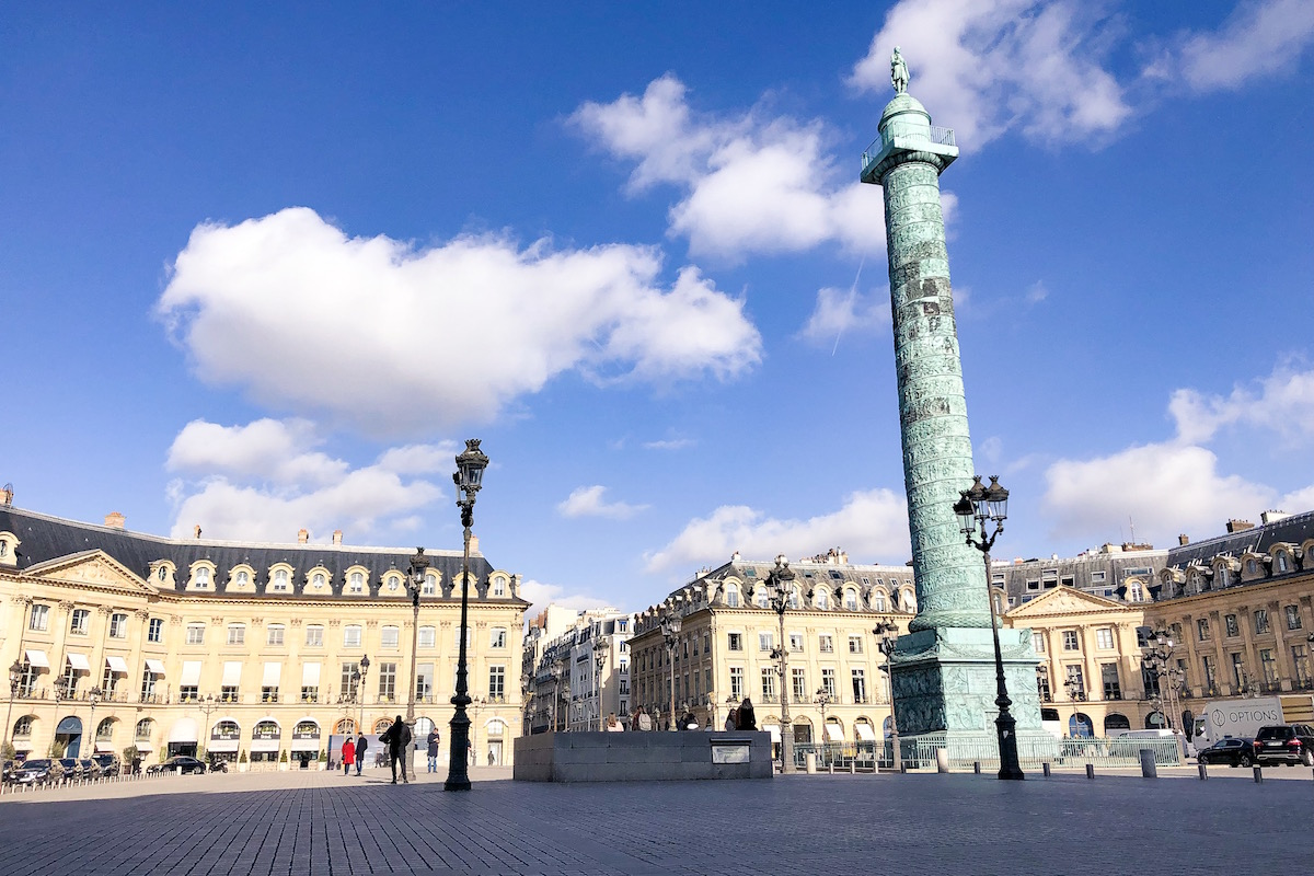Paris Travel Guide 2019