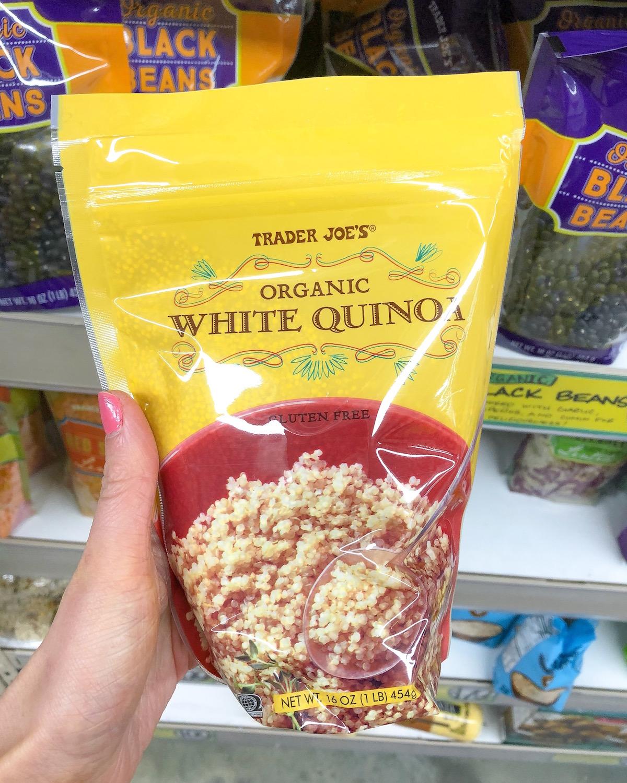 Trader Joes Quinoa