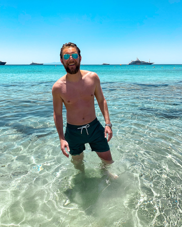 Branco Hotel Beach Club Mykonos