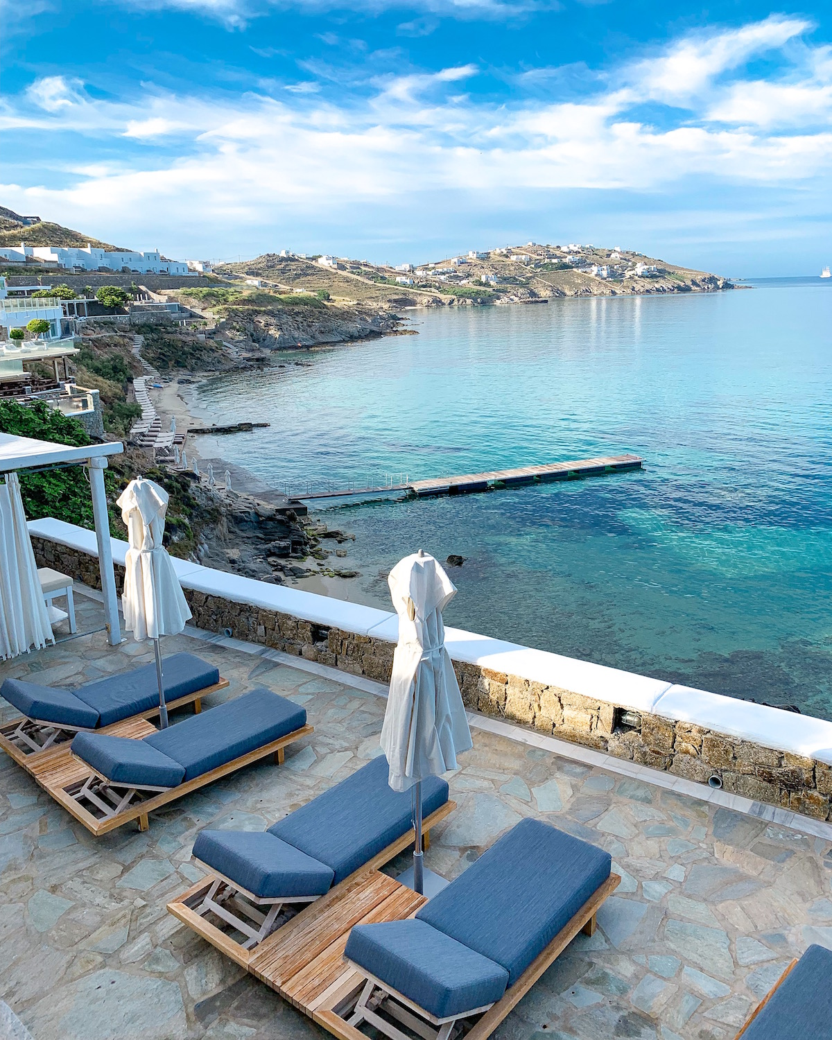 Mykonos Grand Hotel Resort