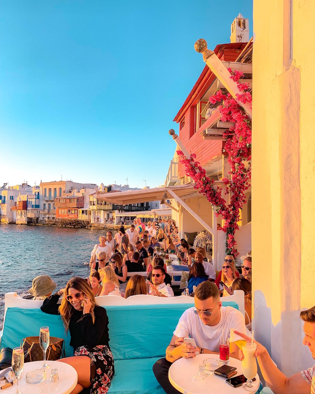 Mykonos Greece Travel Guide
