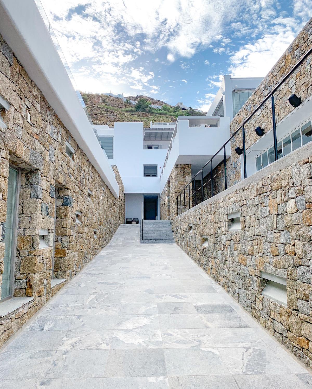 Mykonos Riviera Hotel Spa