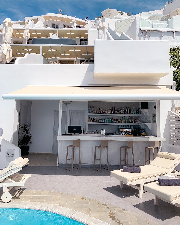 Santorini Secret Suites Santorini