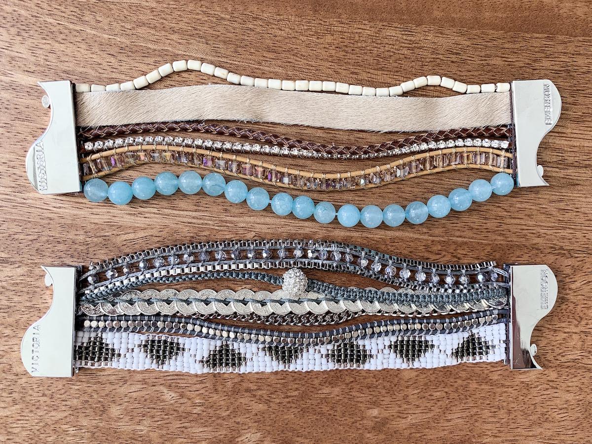 Victoria Emerson Boho Bracelets