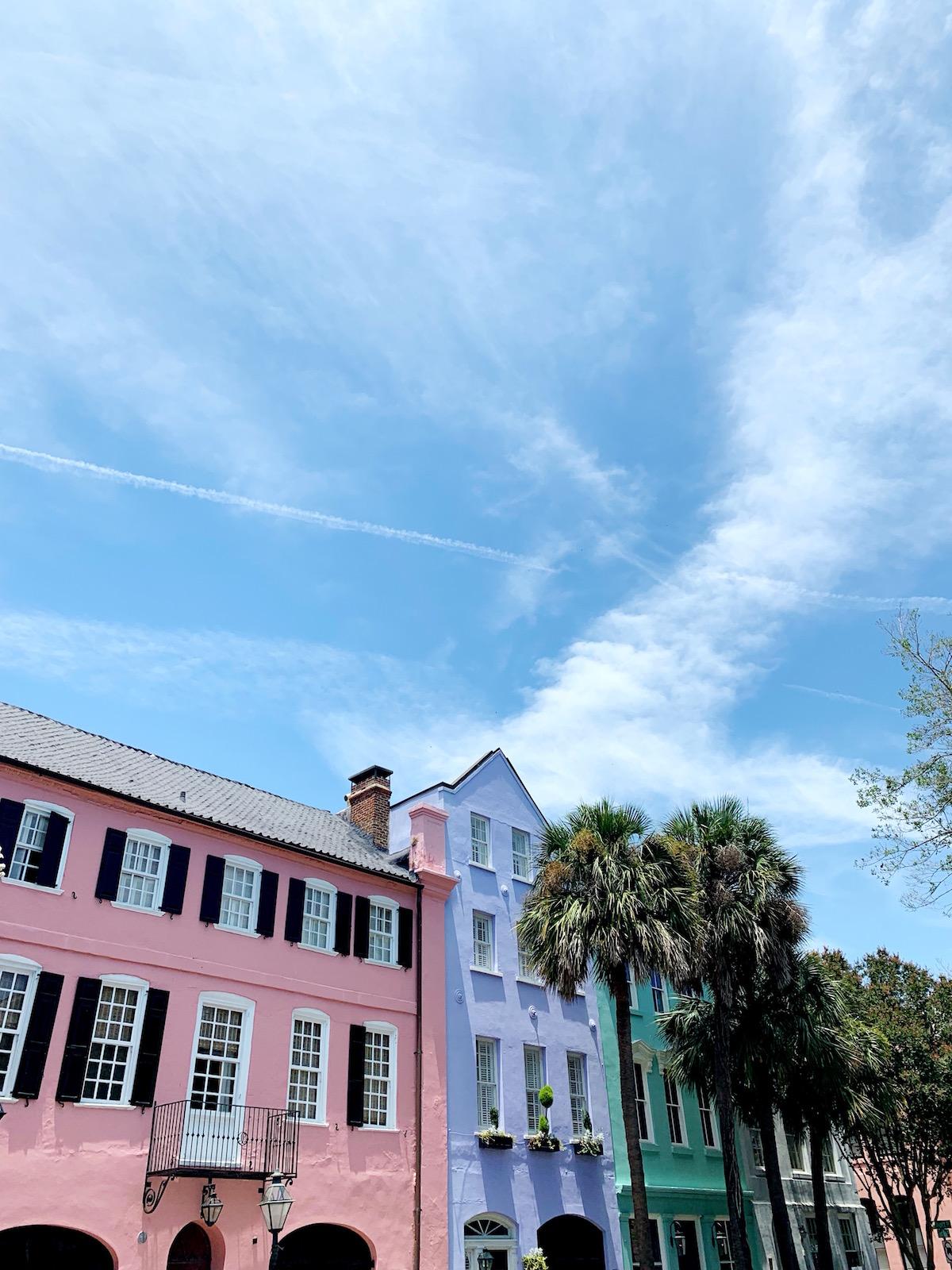 Charleston Bachelorette Party Itinerary