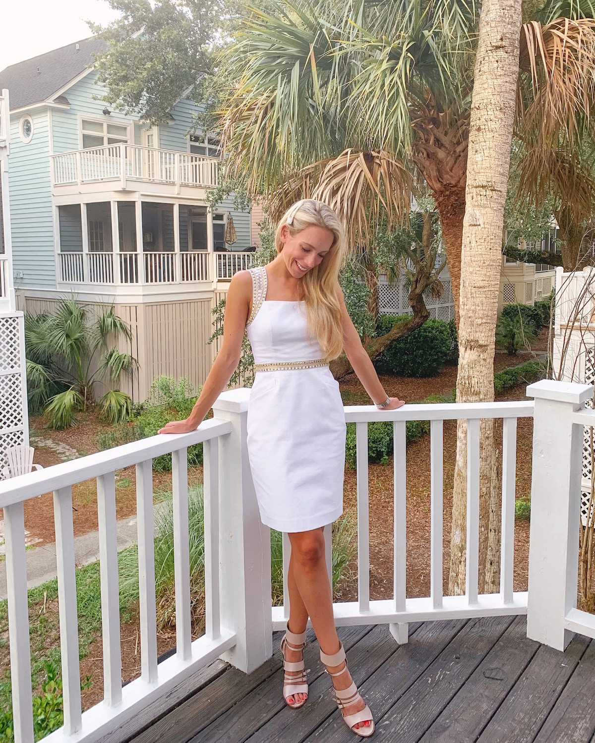 Charleston Bachelorette Party Itinerary