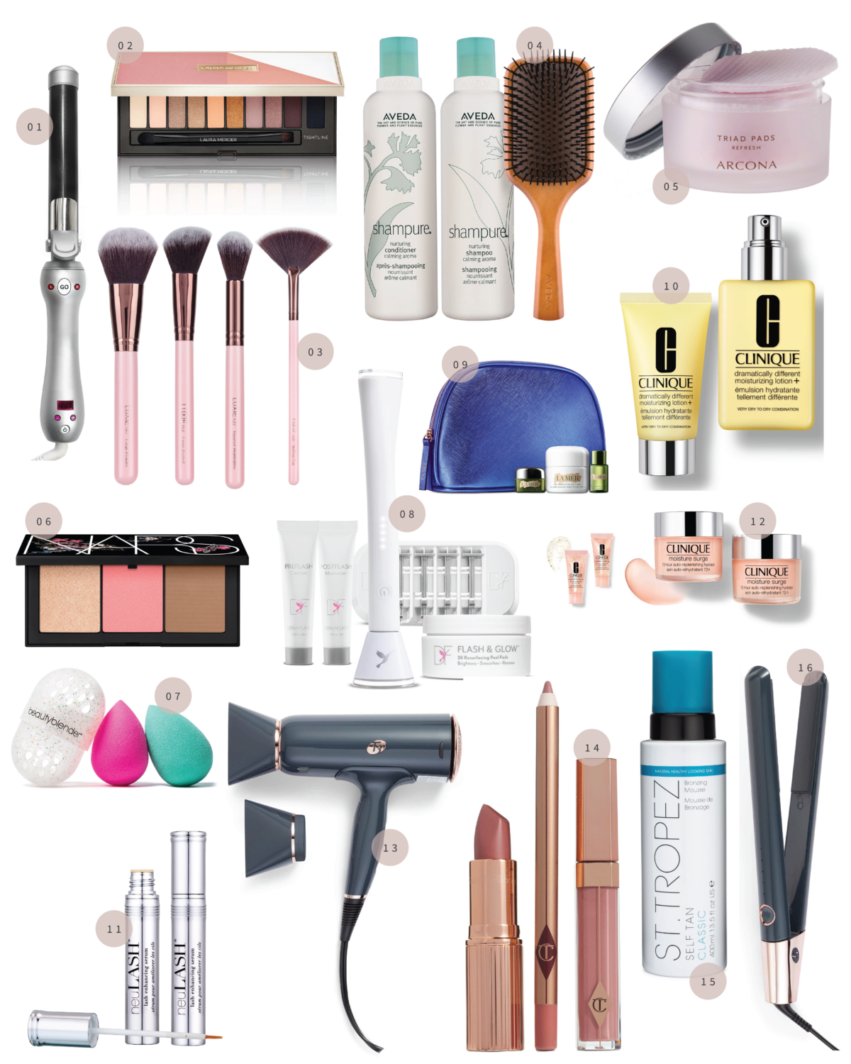 Nordstrom Anniversary Sale Beauty Buys