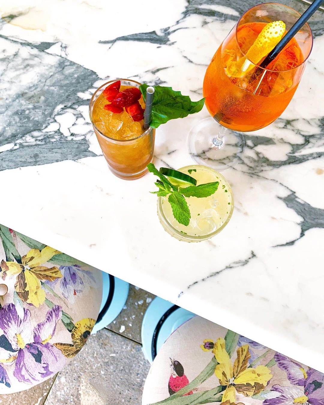 Summerly Hoxton Hotel Rooftop Bar