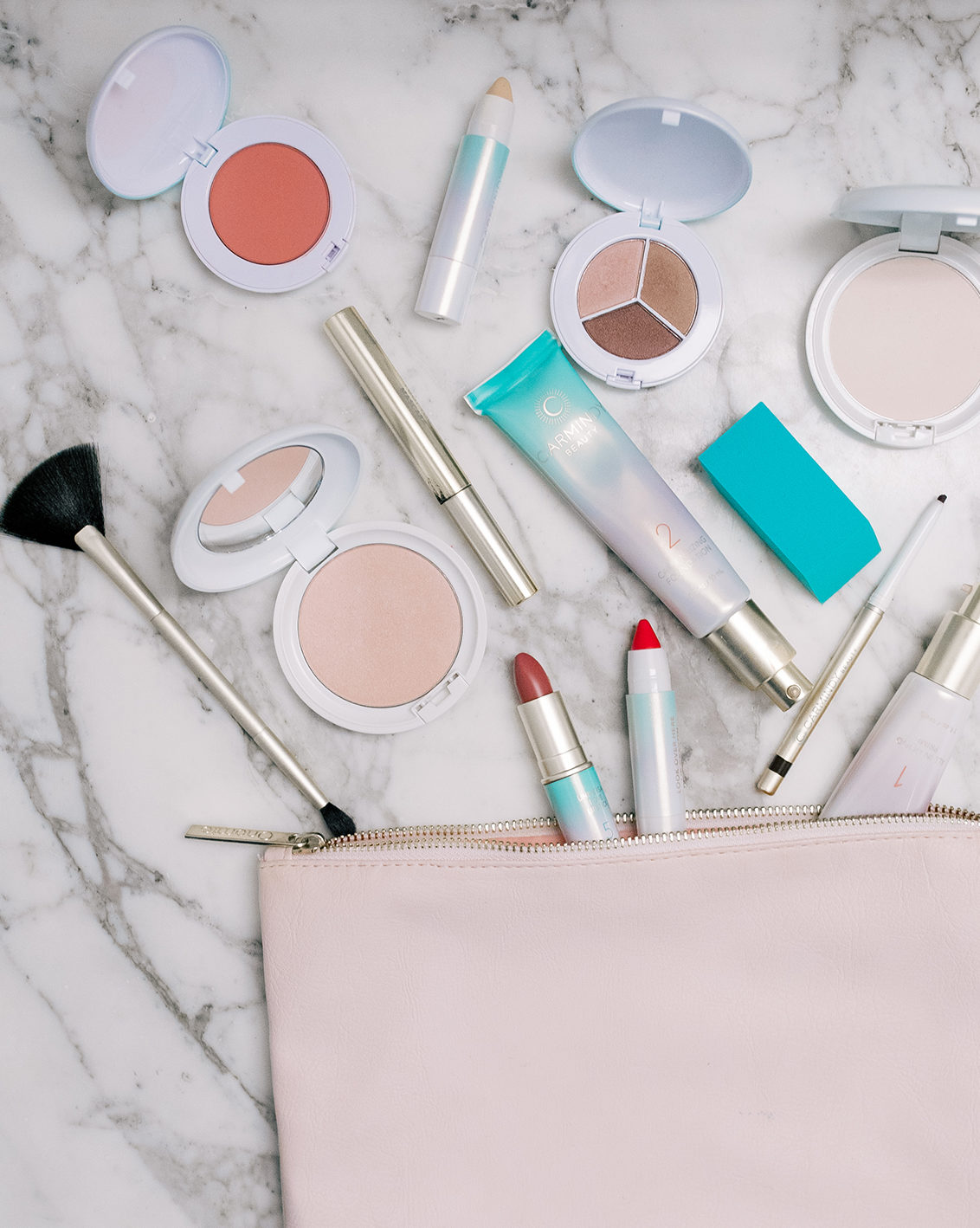 Carmindy Beauty Collection QVC
