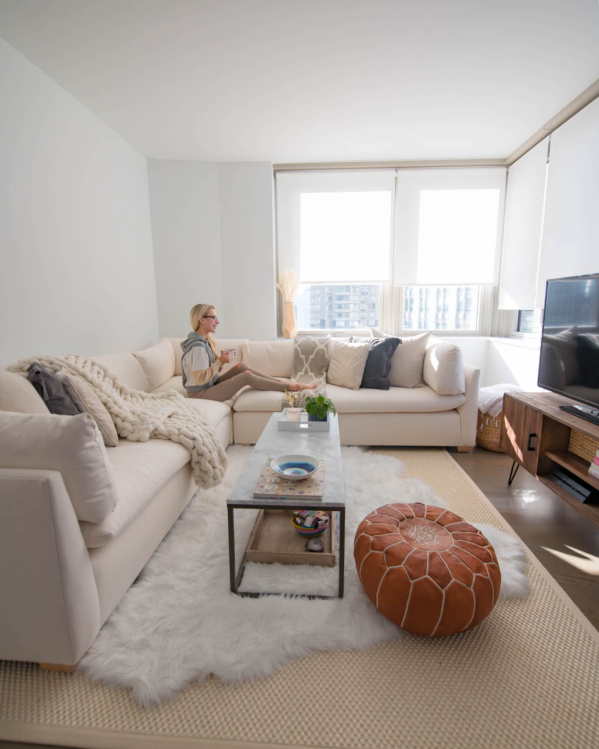 Jersey City Apartment