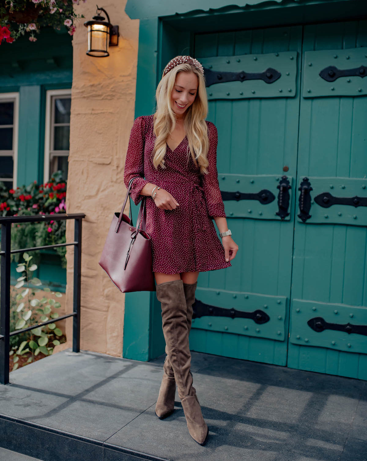 Abercrombie Long Sleeve Dress