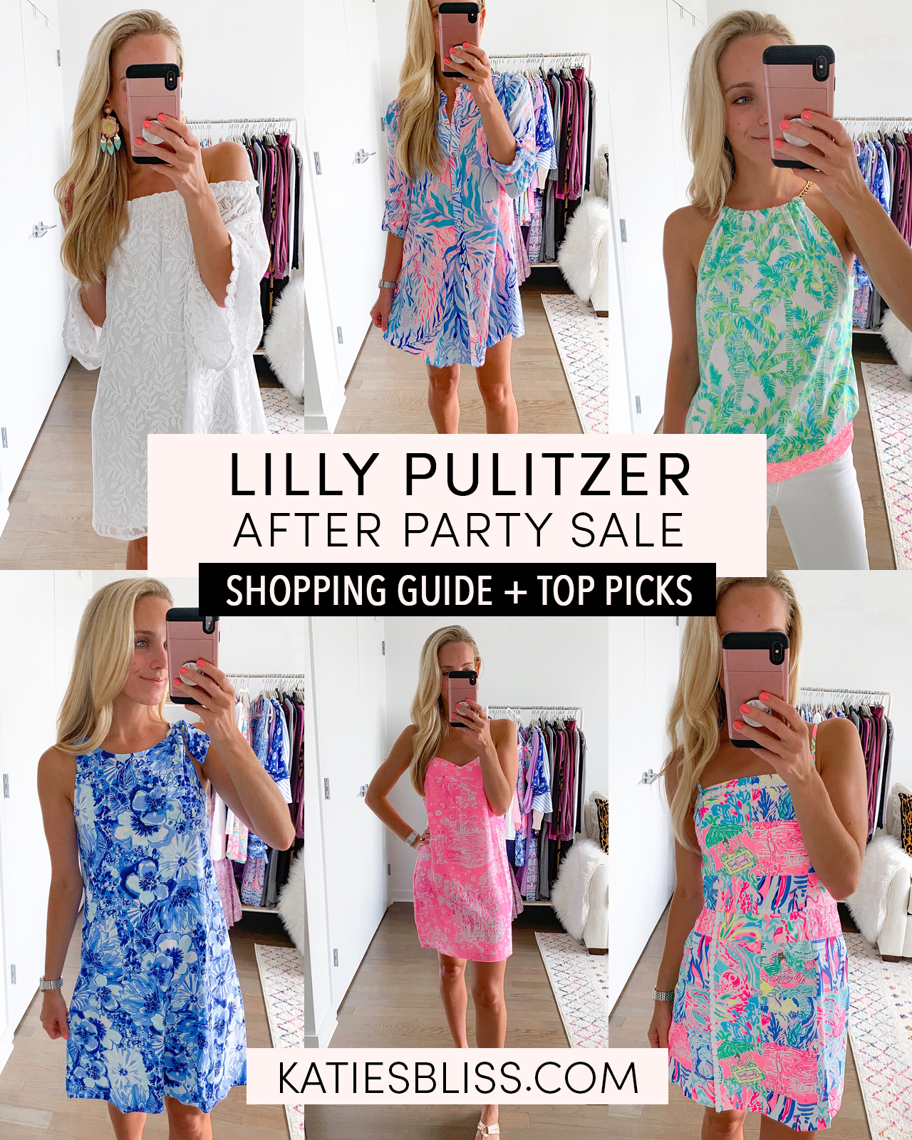Lilly Pulitzer After Party Sale Summer ...