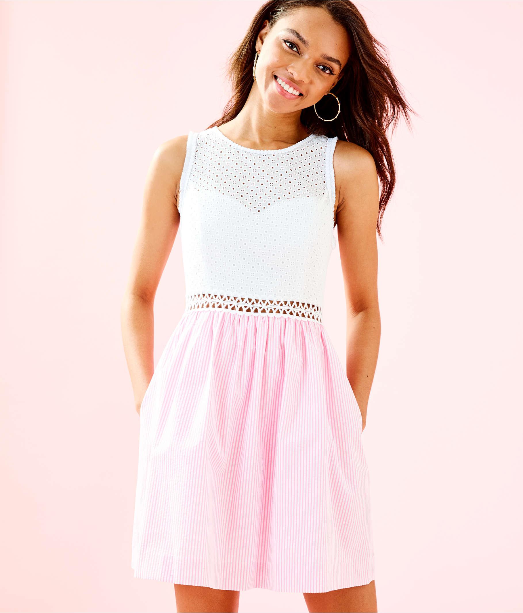 Lilly Pulitzer Alivia Dress
