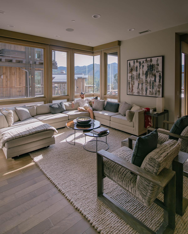 Stein Erickson Residences Park City Utah