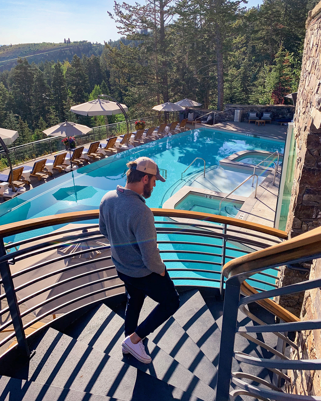 Stein Eriksen Residences Park City