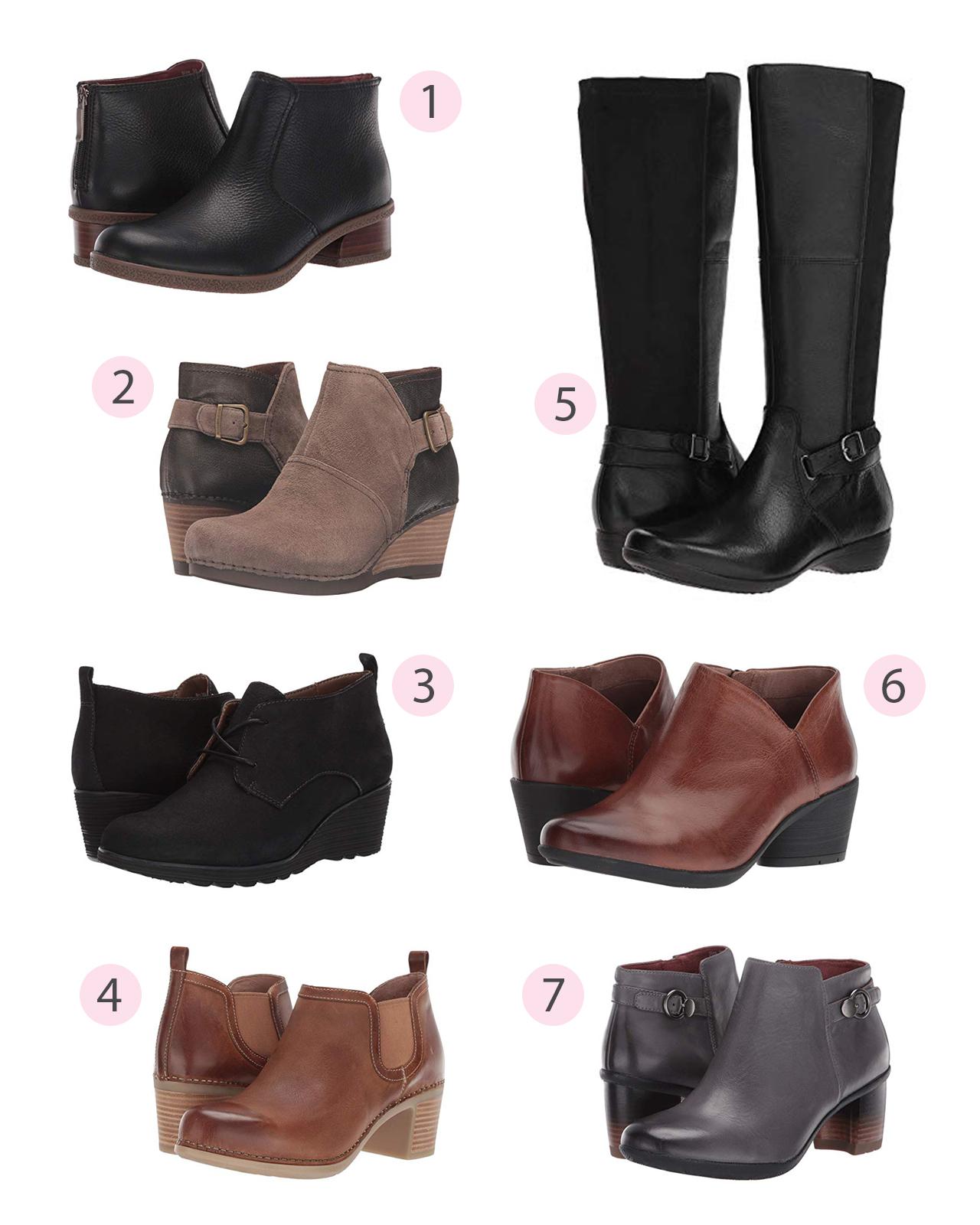 Zappos Dansko Shoes