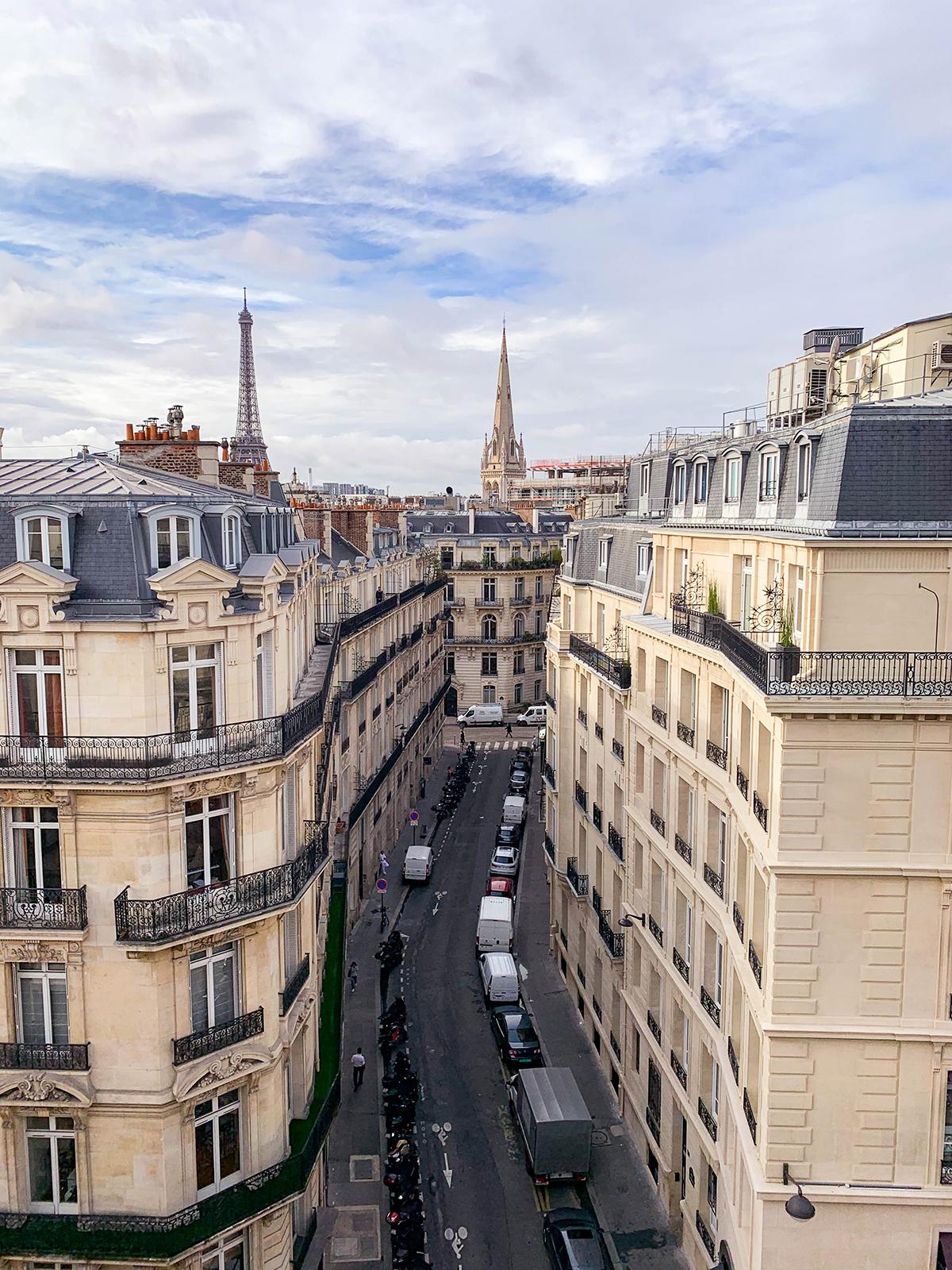 Hotel Grand Powers Paris