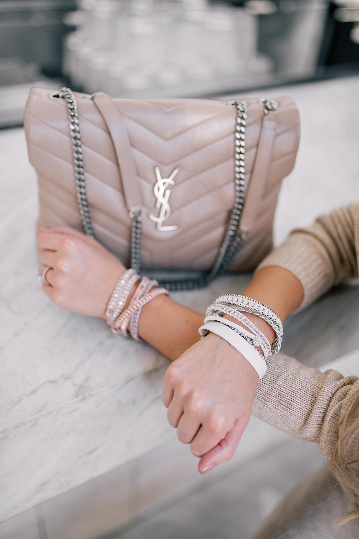 Victoria Emerson Wrap Bracelets