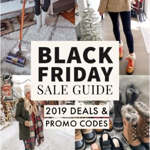 2019 Black Friday Sale Guide Deals Promos