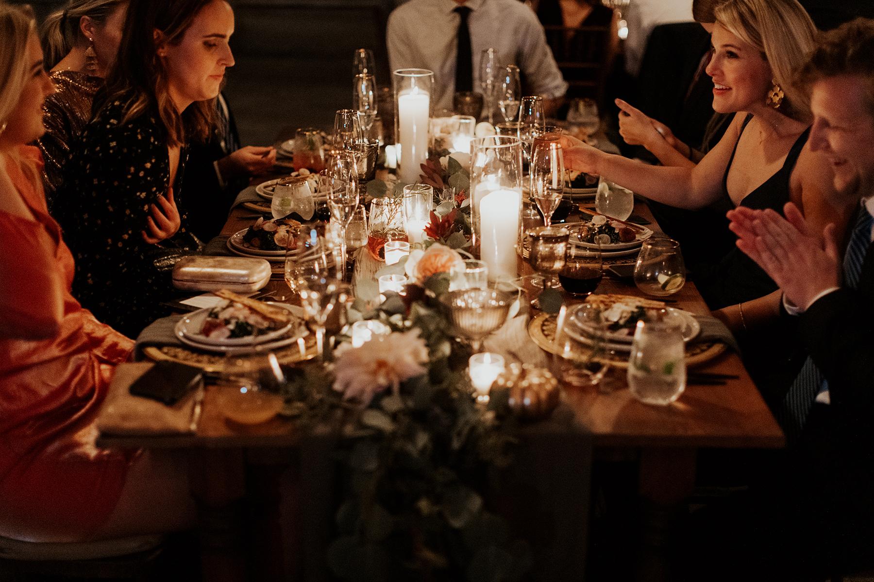 Katies Bliss Wedding Reception