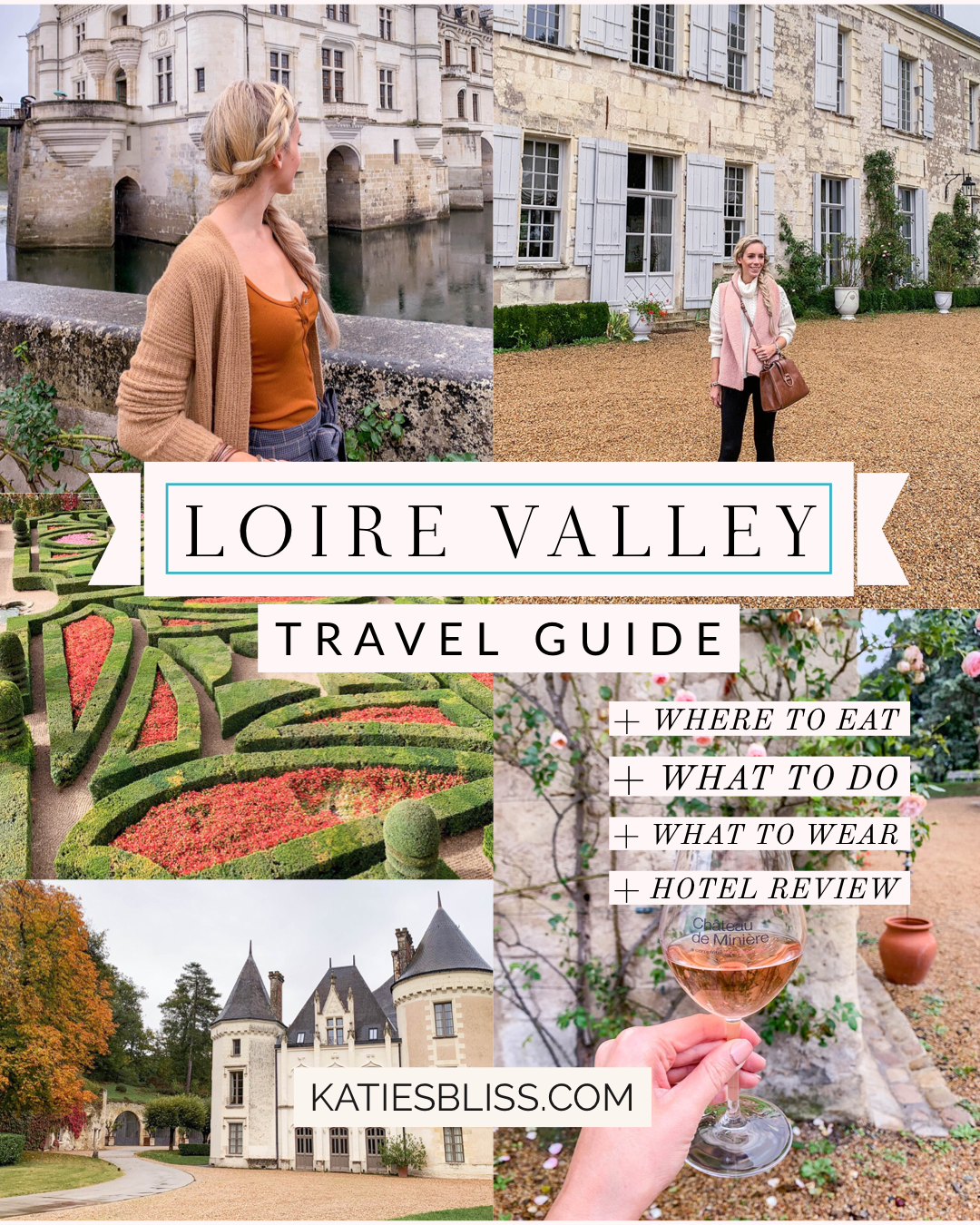 Loire Valley Travel Guid