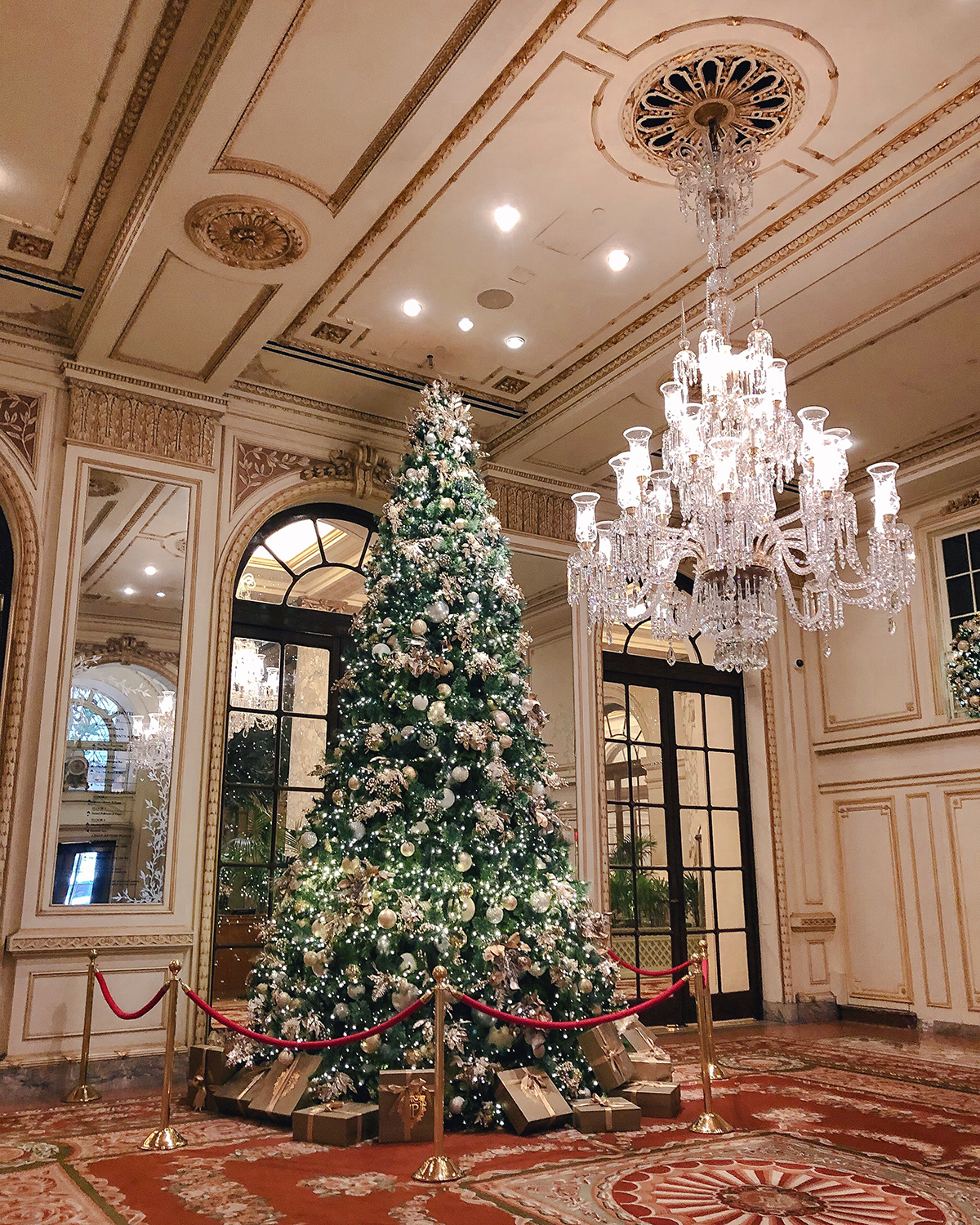 New York City Holiday Guide
