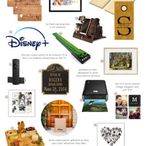 Parents Grandparents and In Laws Gift Guide 2019