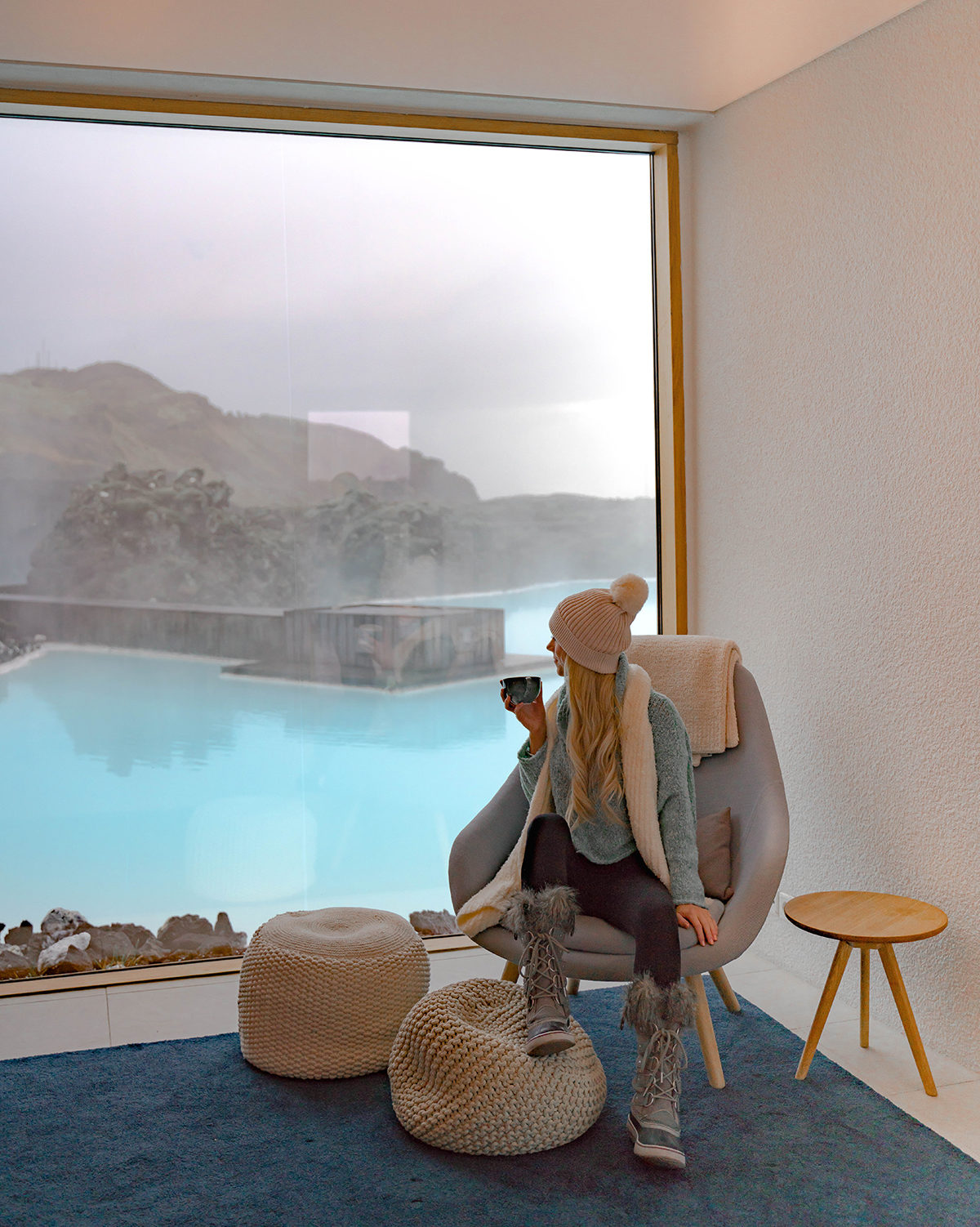 Blue Lagoon Iceland Travel Guide