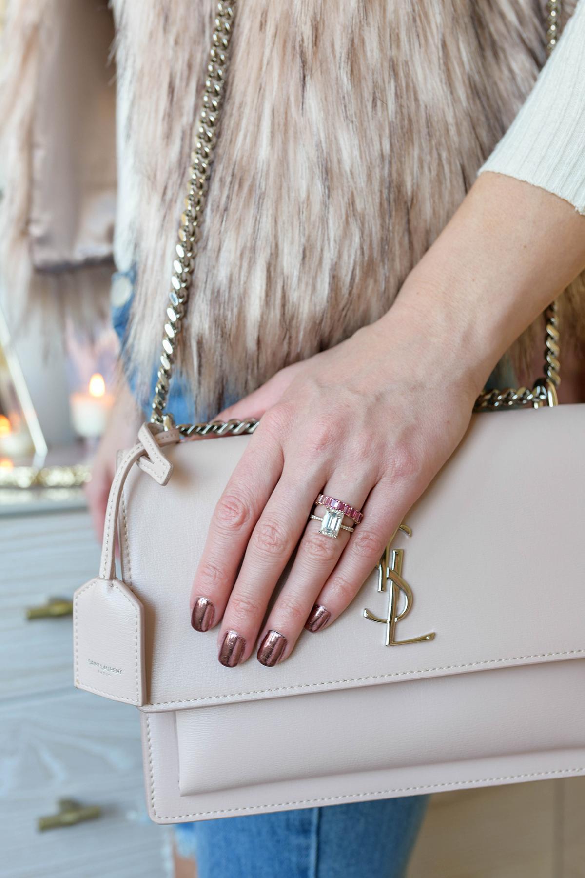 Katies Bliss Wedding Ring