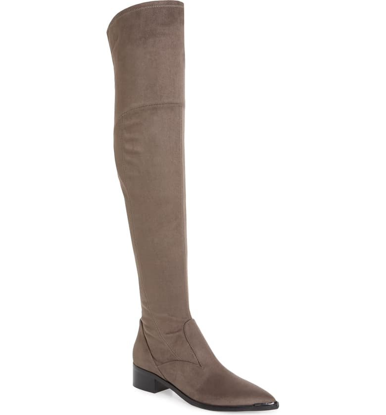 Marc Fisher Yakira Over The Knee Boots