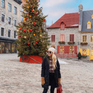 Quebec City Winter Travel Guide
