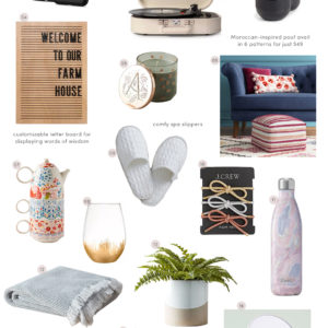 Under $50 Gift Guide 2019