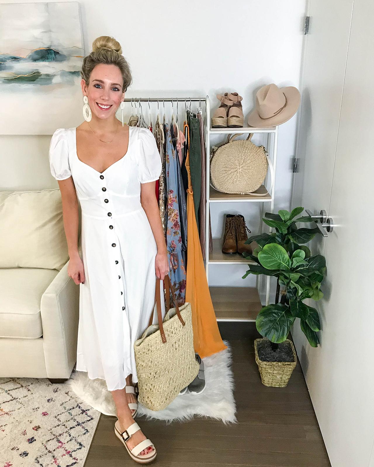 Katies Bliss Honeymoon Packing List