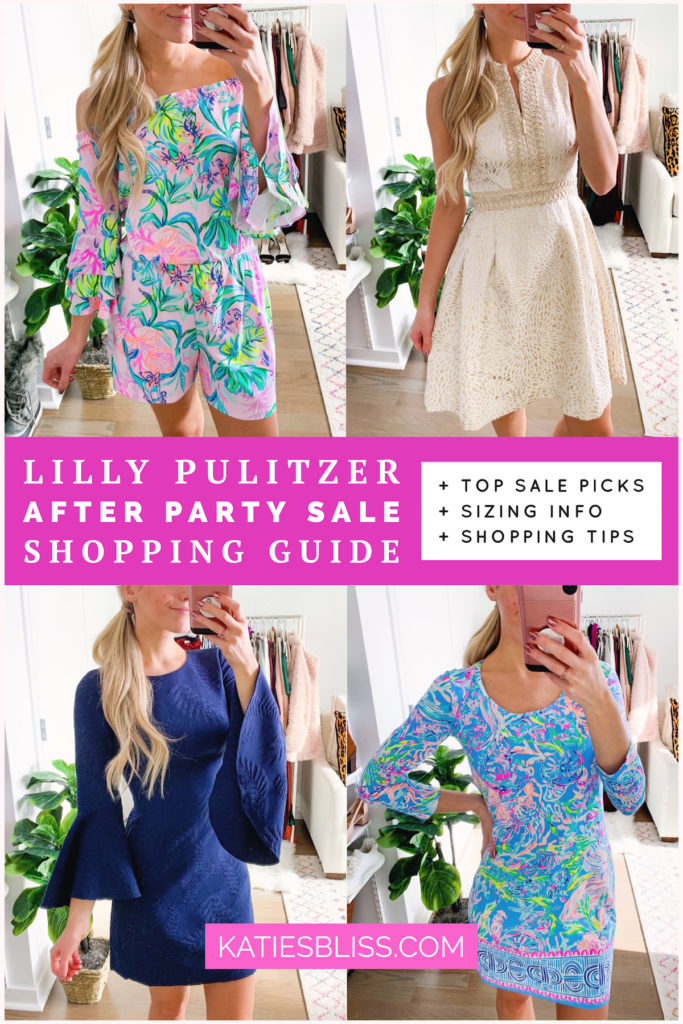 Lilly Pulitzer After Party Sale January 2020 Shopping Guide