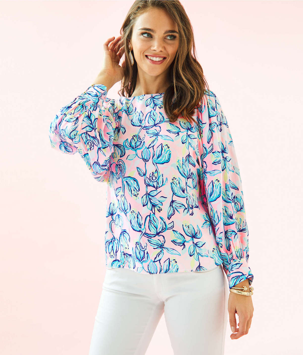 Lilly Pulitzer Maisel Top