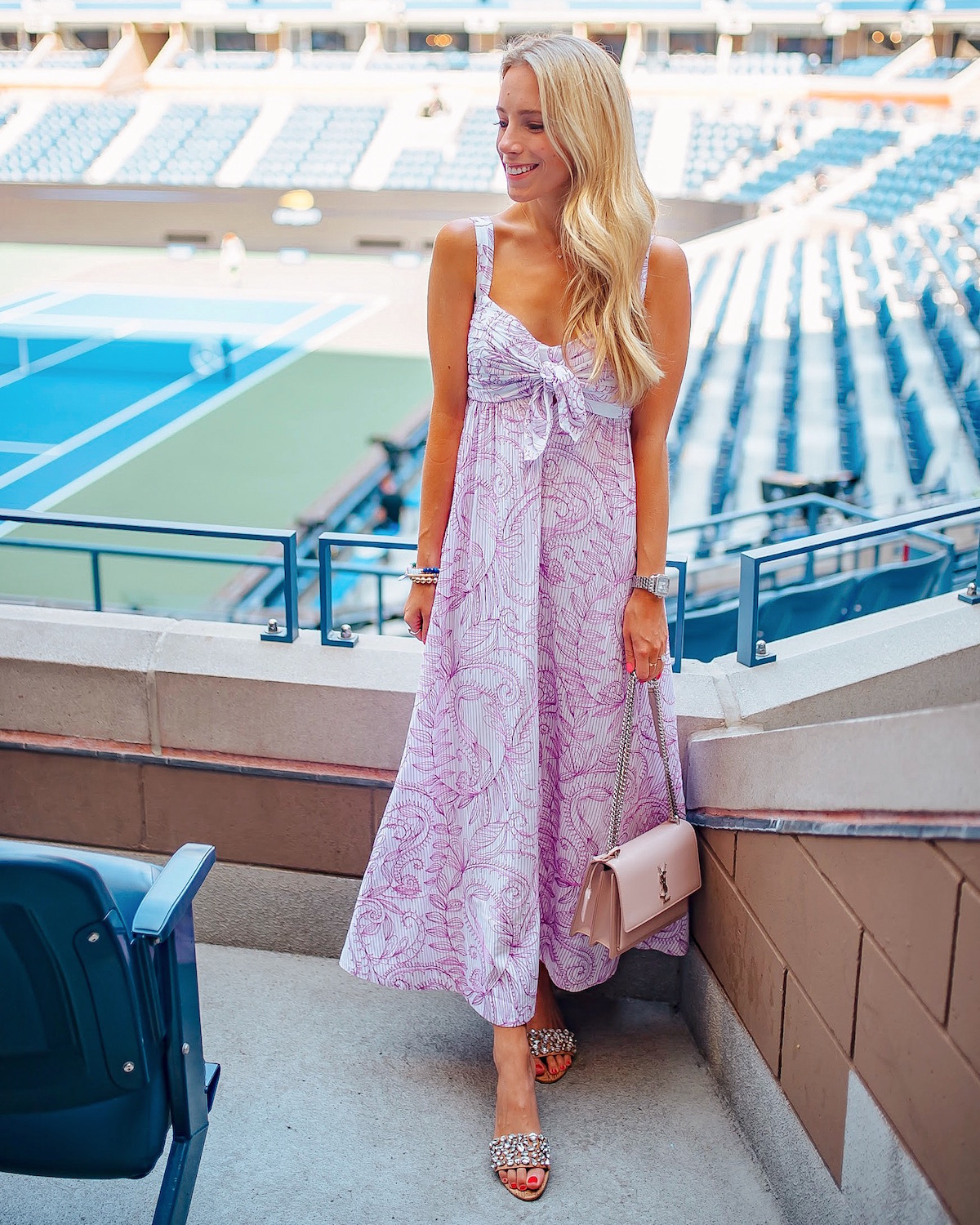 Lilly Pulitzer Sabrinah Maxi Dress