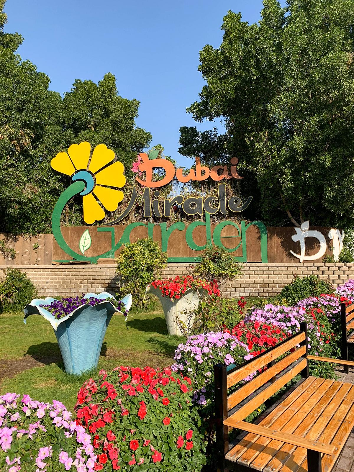 Katies Bliss Dubai Travel Guide