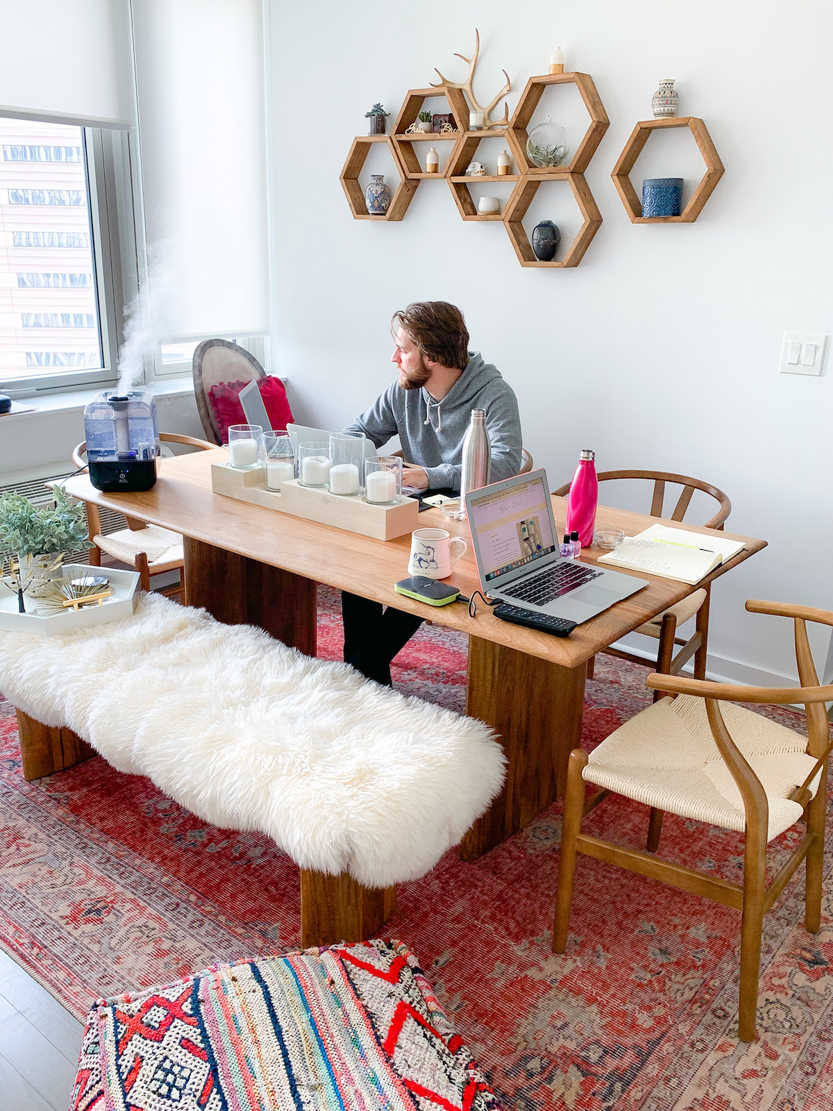 How To Stay Sane Working From Home With Your Significant Other