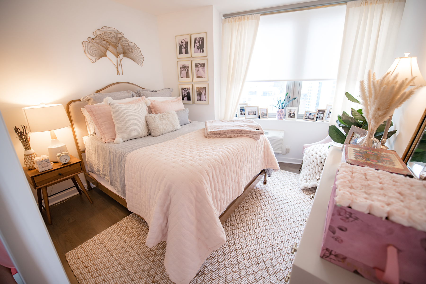 Katies Bliss Bedroom Tour