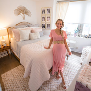 Katies Bliss Bedroom Tour