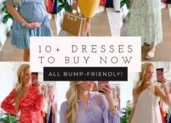 10 Dresses To Buy Now