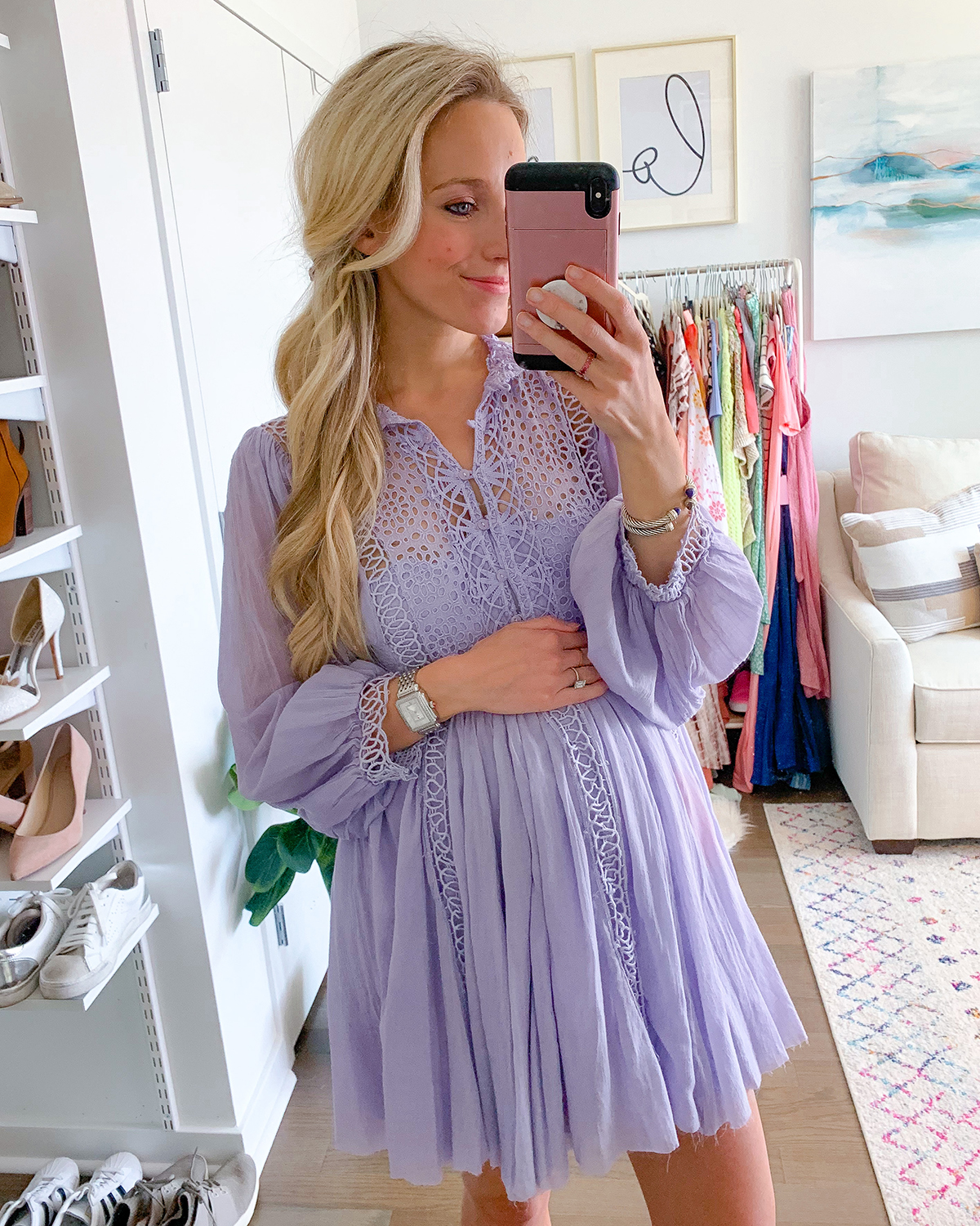 Free People Karma Dress