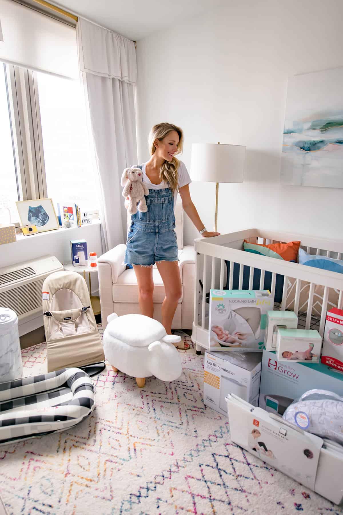Katies Bliss Baby Registry