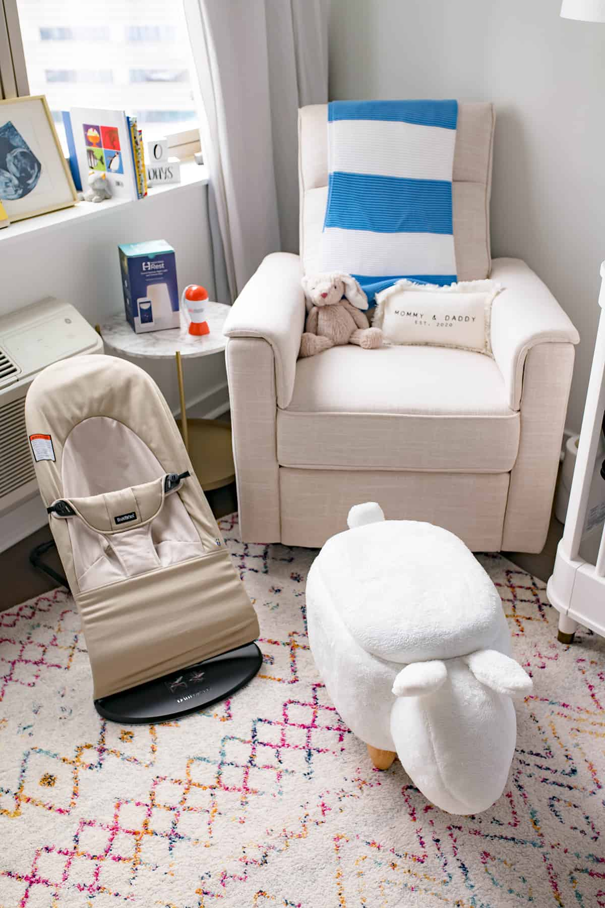 Katies Bliss Baby Registry