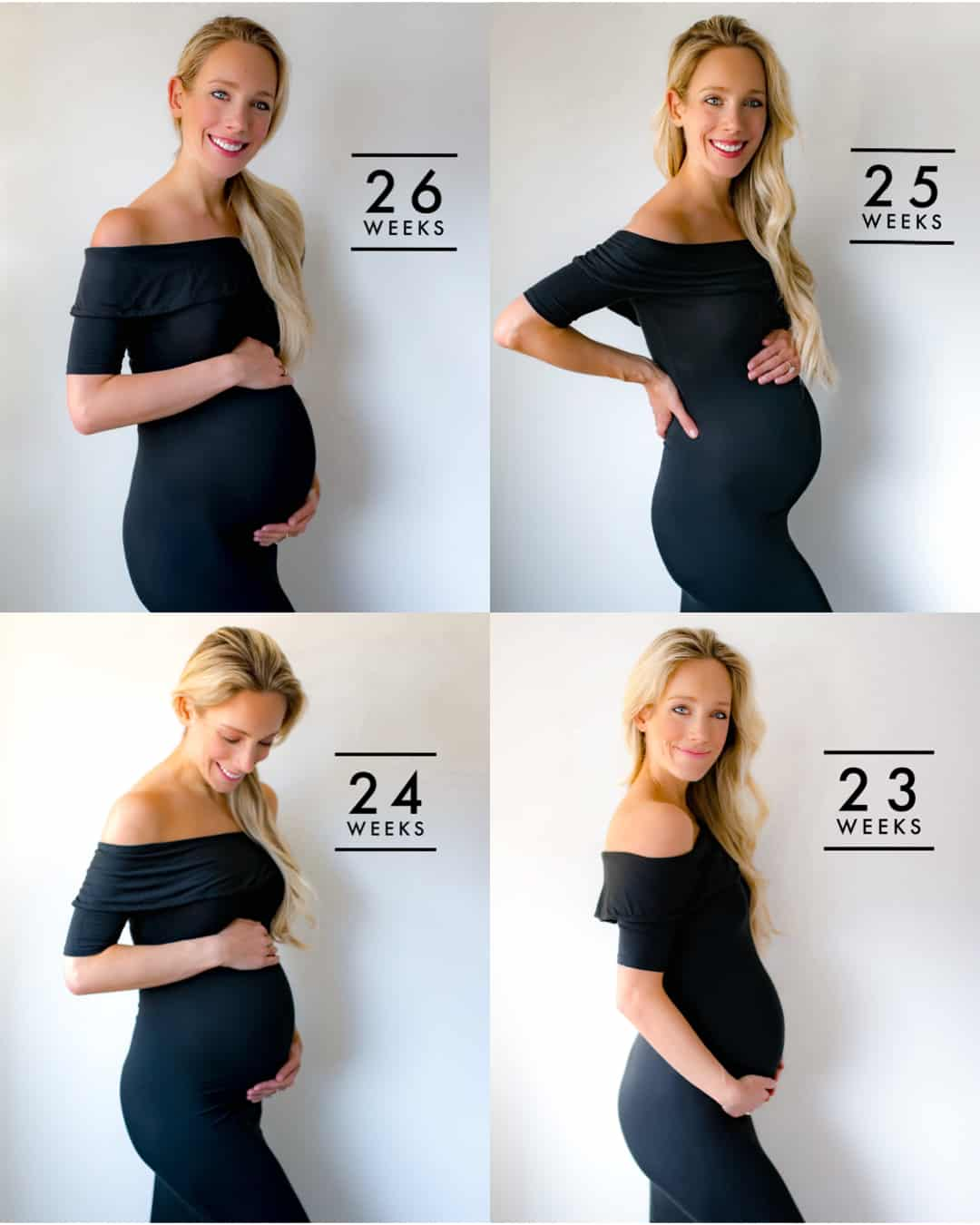 Katies Bliss Bumpdate Photo