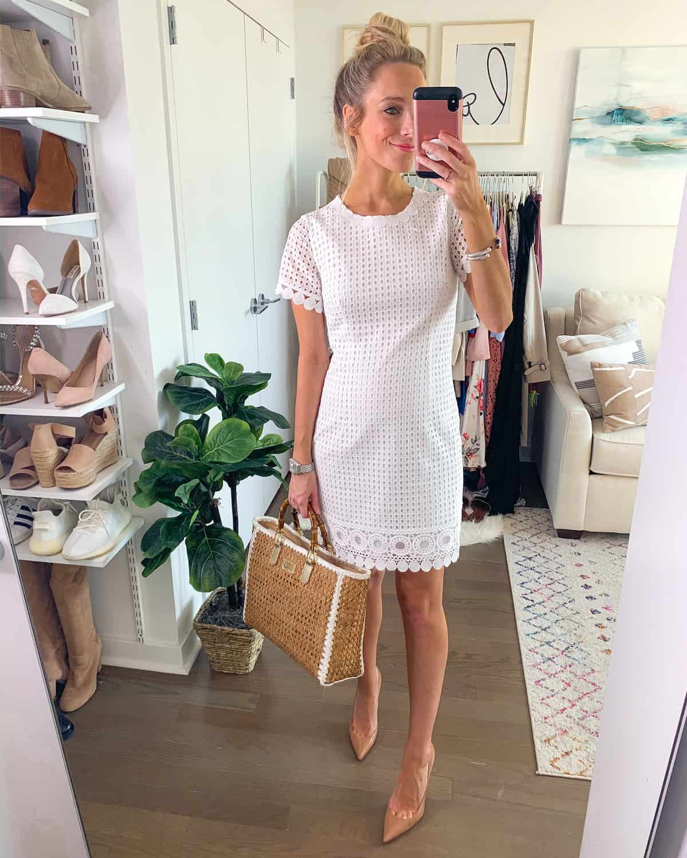 Lilly Pulitzer Jennifer Shift Dress