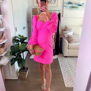Lilly Pulitzer Juliah Dress