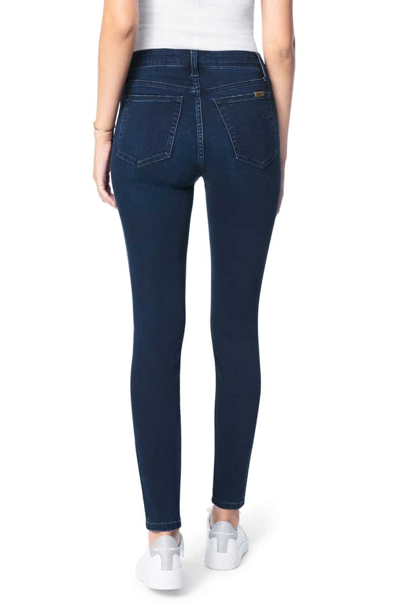 Joes Charlie High Rise Skinny Jeans