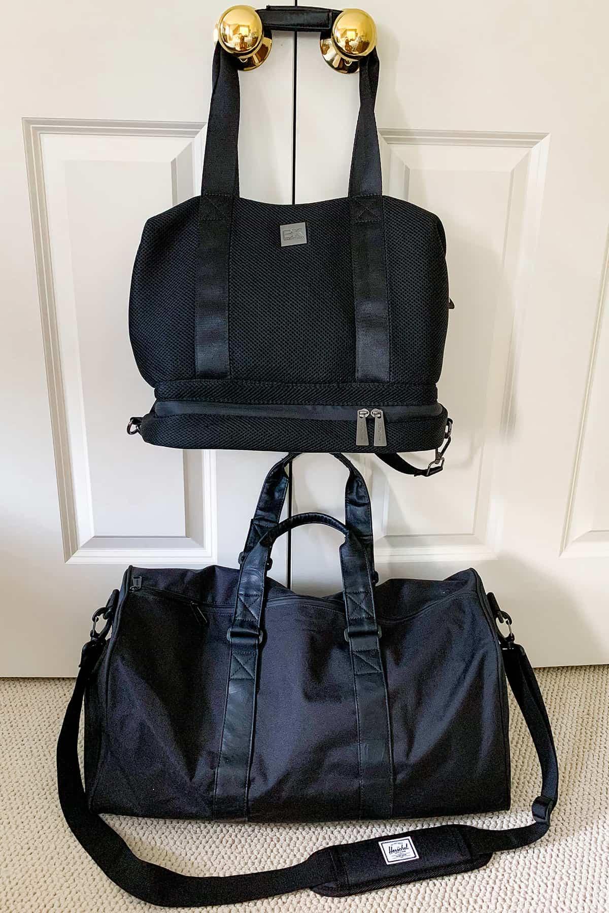 Katies Bliss Hospital Bag